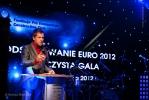 Gala EURO 2012 - MUNDIAL 2018