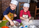 Szkoła gotowania dla Maluchów