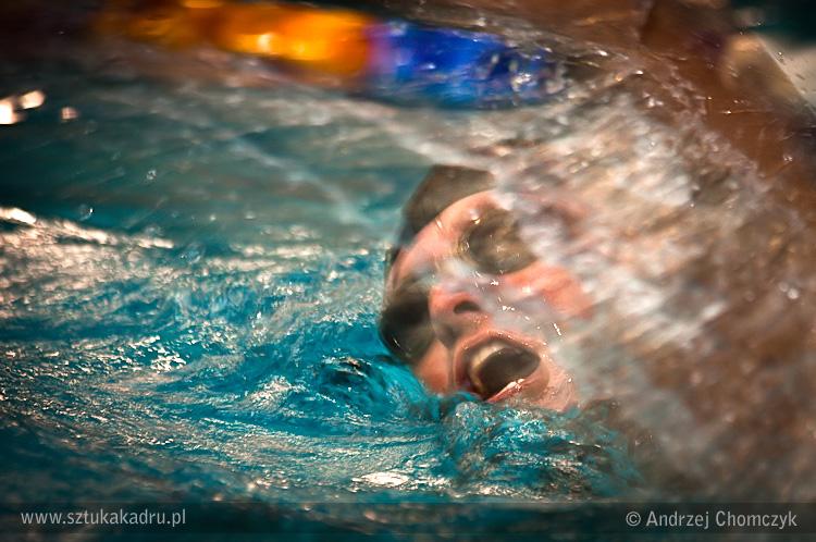 Sobótkowy Maraton Pływacki