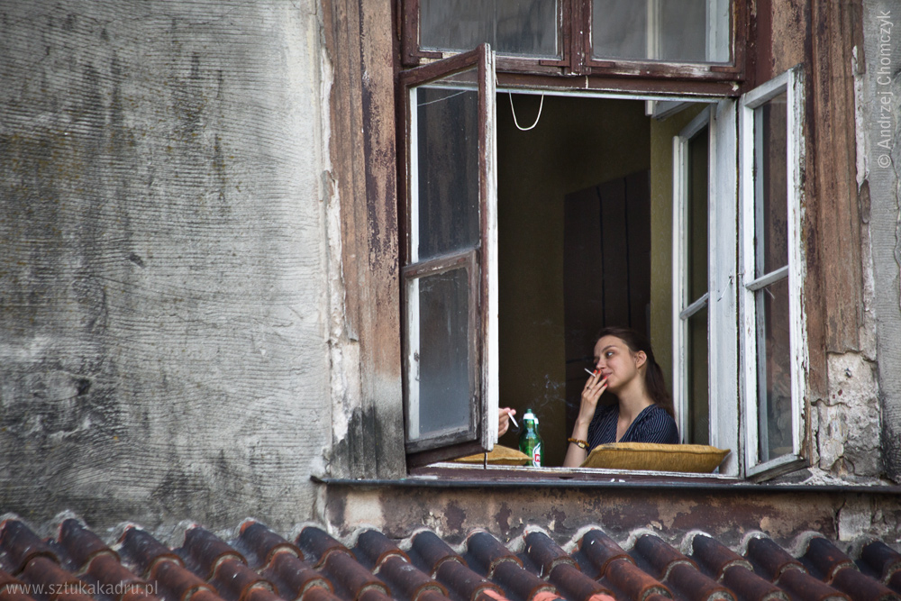 Pod dachami Lublina