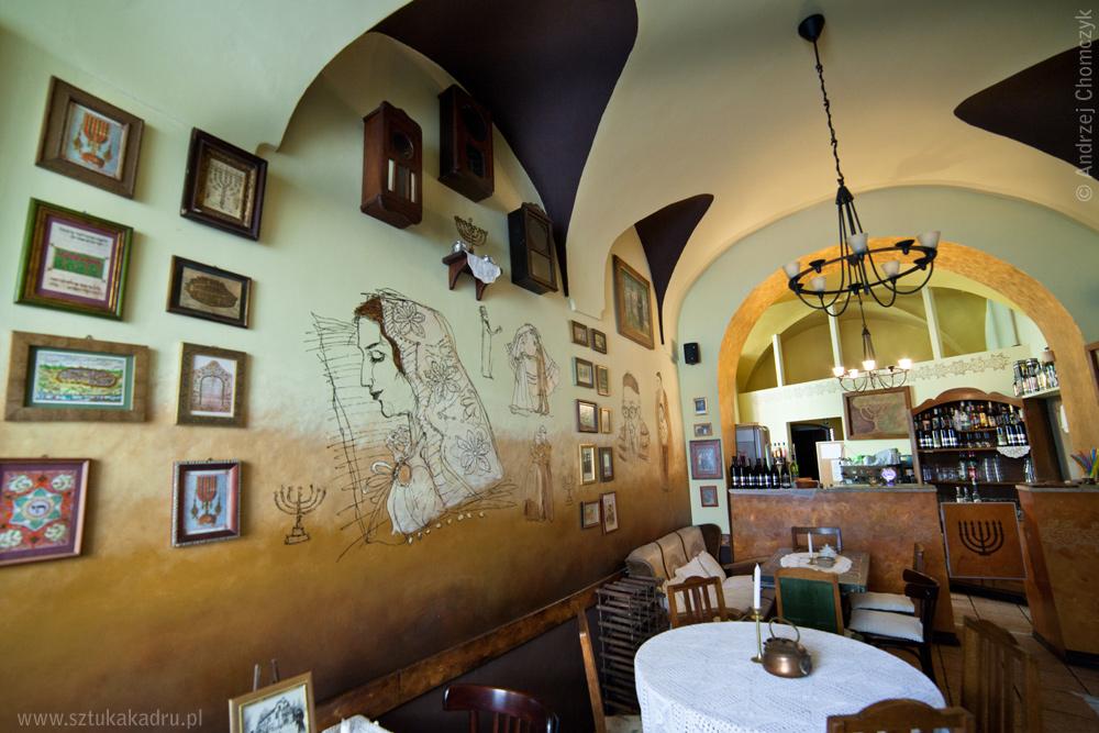 Restauracja Mandragora - Lublin