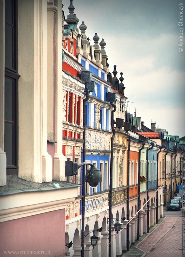 Zamość - Stare Miasto