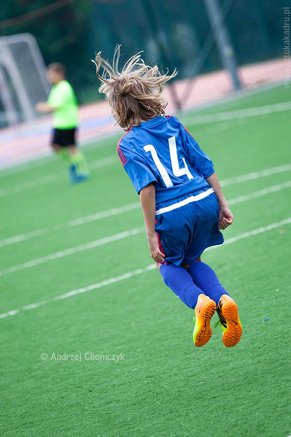 Turniej piłki nożnej Orlik Grójec