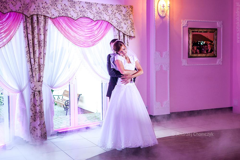 Ania i Łukasz - ślub