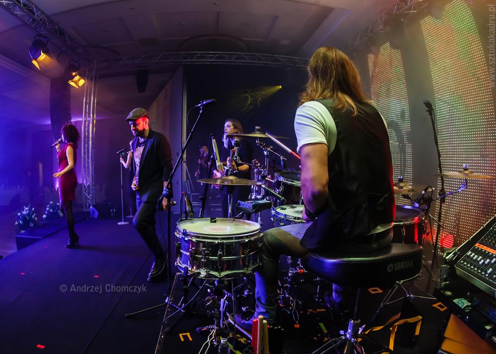 Yaka Band