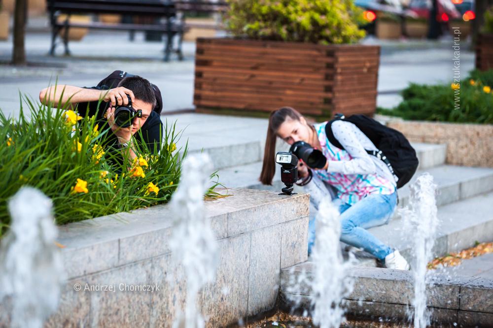 Grójeckie Warsztaty Fotograficzne 2014