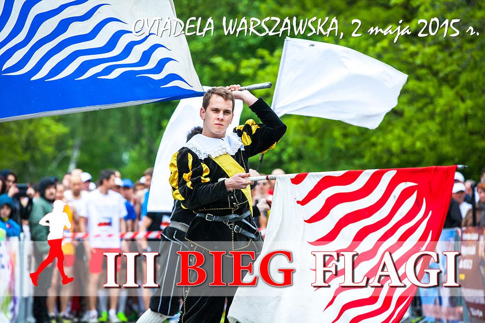 III Bieg Flagi