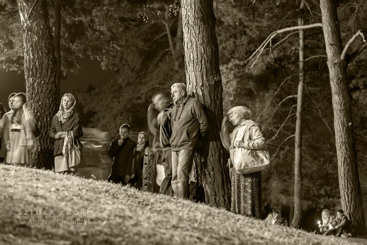 Św. Góra Grabarka 2016